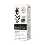 Excite O-White - bělící krém 50 ml